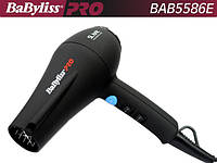 Профессиональный фен с турмалином BaByliss  Tourmaline Pulse Ionic 1900W BAB5586E