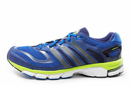 Кроссовки adidas Response  Cushion 22 M Blue Beauty Night Blue 2013 , фото 3