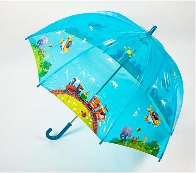 Детские зонты (трости)