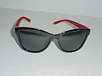Солнцезащитные очки Polarized Wayfarer 6827, очки фэйфэреры, модный аксессуар, очки, женские очки, стильные