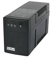 ИБП PowerCom BNT-600A Schuko, 600ВА Line-Interactive