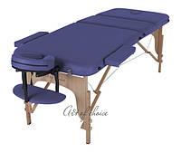 Масажний стіл Art of choice - DEN-Comfort