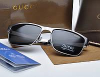 Солнцезащитные очки Gucci (4232) silver