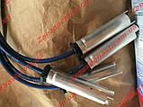 Провода свечные зажигания Lanos Ланос Авео Aveo 1.5 (8 клапан) Prima PR45P\96305387, фото 4