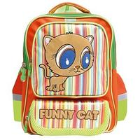 Olli Рюкзак школьный детский Funny Cat OL-1013-1