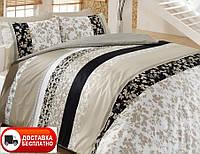 Постельное белье Cotton Box 200х220 ранфорс DEBORAH BEJ
