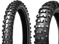 Dunlop Geomax Enduro D909 120/90 -18 65R R TT