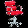 Крісло клієнта 6513red