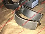 Колодки тормозные задние Ваз 2108 2109 21099 2113 2114 2115 LPR Италия 04830, фото 3