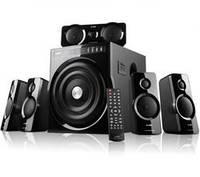 Колонки 5.1 F&D F6000U Black