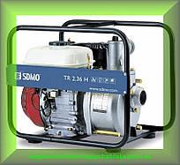 Мотопомпа SDMO TR 2.36 H