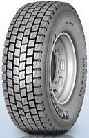 Грузовая шина Michelin X ALL ROADS XD 315/80 R 22.5 156/150 L