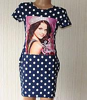 Модное платье для подростка. Селена Гомез