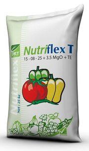 NUTRIFLEX Т (Нутрифлекс-Т)  15-08-25+3,5MgO+2,1S+МЕ, 25 кг.