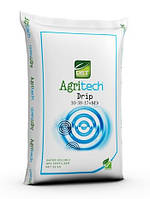 AGRITECH DRIP (Агритек Дріп) 10-38-17+МЕ, 25 кг