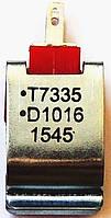 Датчик температуры воды (накладной, без упаковки, Италия) Ferroli, артикул 39810220 (NG34H), код сайта 0411
