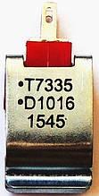 Датчик температури води котлів (накладної, без упаковки, Італія) Ferroli, артикул 39810220, код сайту 0411