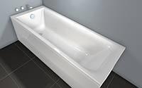 Акриловая ванна Colombo - Фортуна 150*70 см