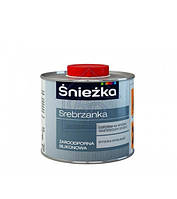 Серебрянка Sniezka жаростойкая 0,5 л