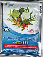 Добриво Yara Ferticare 14.11.25+2Mg +Me Овочеве (Норвегія) 50 г. (на 25 л води)