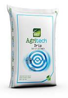 AGRITECH DRIP (Агритек Дріп) 18-17-21+МЕ, 25 кг
