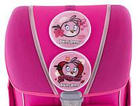 """Ранец школьный суперкаркасний 14,5' """"Angry Birds"""", модель 720, CFS85436"""