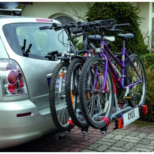 Крепление для велосипедов