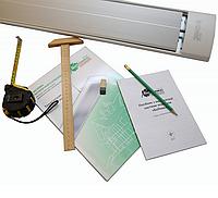 Дизайнерский Bilux BIONIC Б1350 , фото 1