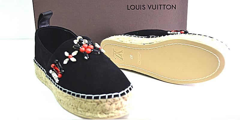1d2a79cc23a5 ... Эспадрильи женские брендовые из натуральной кожи на платформе, ...