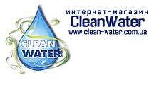 "Інтернет-магазин ""CleanWater"""