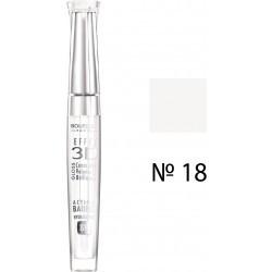 BJ Effet 3D Balm Action - Блеск для губ с эффектом бальзама (18-прозрачный), 5,7 мл
