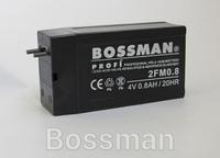 Аккумулятор 2FM0.8 (4V 0.8AH) Размеры30*21*63мм свинцово-кислотный