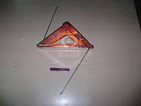 Знак аварийный КАМАЗ, МАЗ, ГАЗ, КРАЗ, ЗИЛ, УАЗ, ВАЗ (ОСВАР). 453.3716