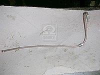 Трубка от ГЦС к шлангу раб. цилиндра ГАЗ 33021 (ГАЗ). 33021-1602580