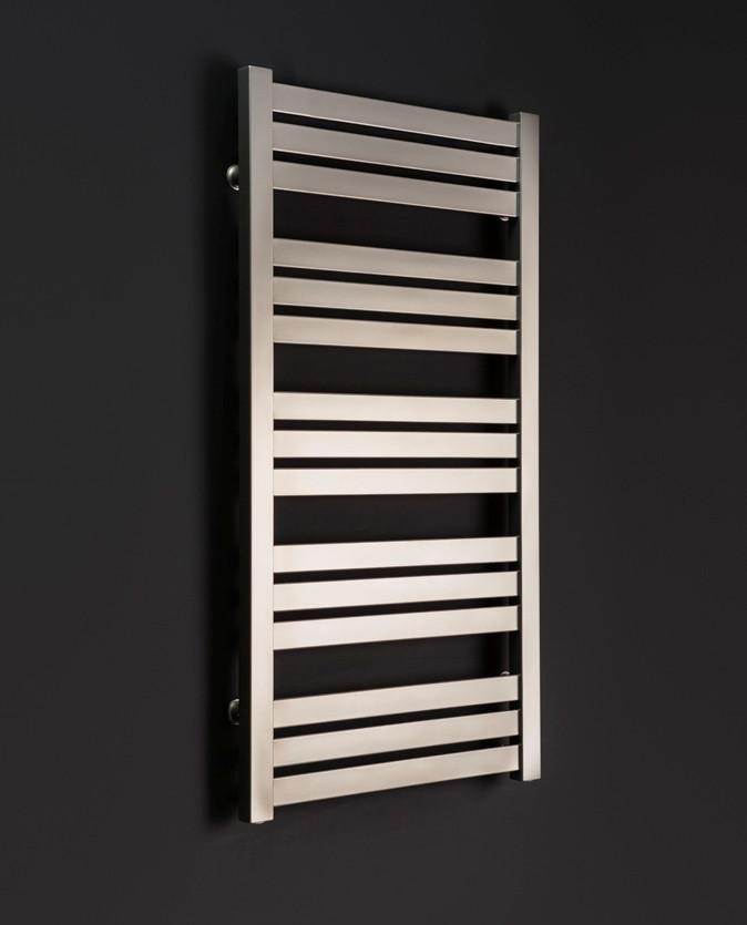 ENIX Дизайнерский полотенцесушитель HIACYNT 1043*555 White