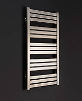 ENIX Дизайнерский полотенцесушитель HIACYNT 773*555 White, фото 1