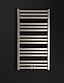 ENIX Дизайнерська рушникосушка HIACYNT 1583*555 White, фото 2