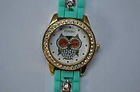 Часы женские наручные Сова