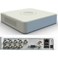 8-канальный видеорегистратор Hikvision DS-7108HWI-SH