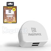 Remax RMT7188 Сетевое зарядное устройство 2*USB 2.1A , фото 1