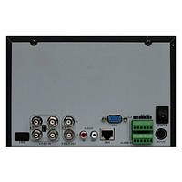 4-канальный видеорегистратор Hikvision DS-7204AHLI-ST/L