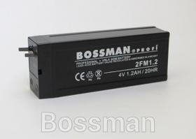 Акумулятор 2FM1.2 (4V 1.2 AH) Розміри 34*23*90мм Свинцево-кислотний