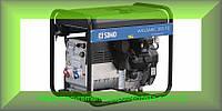 Сварочная электростанция бензиновая SDMO Weldarc 300 TE XL C
