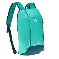 Рюкзак Quechua Arpenaz 10 L Мятный