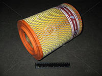 Элемент фильтрующий воздушный ГАЗ (ЗМЗ 406) без п/ф (М эфв 226) Механик (Цитрон). 3110-1109013