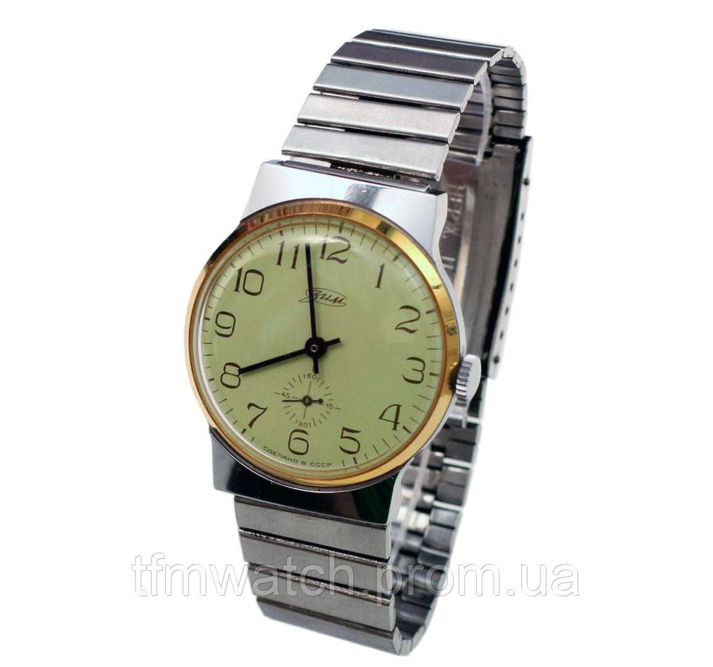 Механические часы  СССР ЗИМ