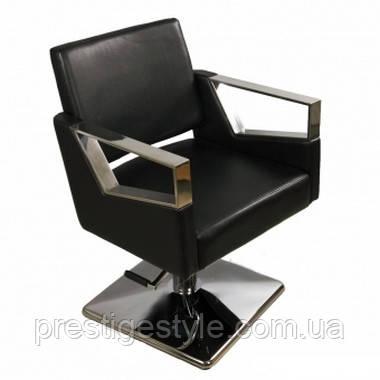 Парикмахерское кресло А-016 на гидравлике
