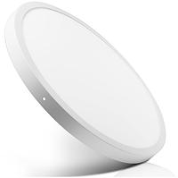 """Светодиодный LED светильник 48 W """"круг"""" d=600mm 6000К 3960 Lm накладной Bellson"""