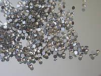Стразы для ногтей ss3 crystal 1440шт. (1,3-1,4мм)
