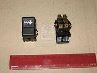 Выключатель отопителя ГАЗ 3102 (Автоарматура). П147-08.11, фото 1